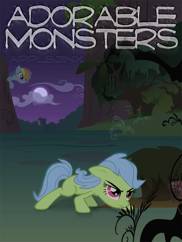 AdorableMonsters